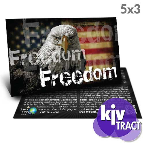 Freedom Tract
