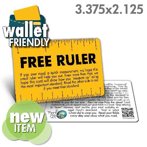 Ruler Tract