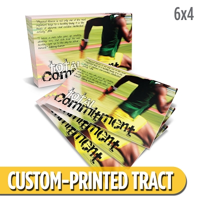 Custom Tract - Total Commitment
