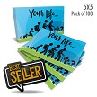 Your Life Tract (Pack of 100)