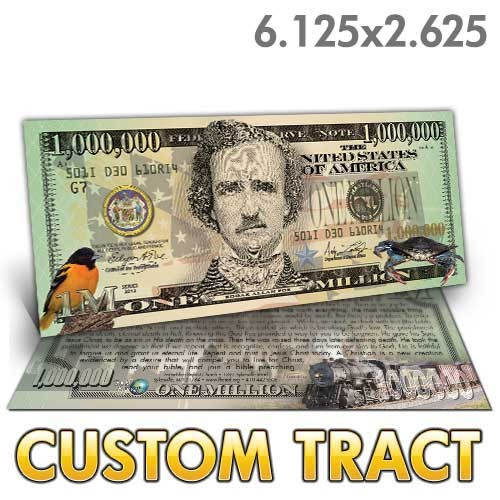 Custom Tract - Maryland Money Tract