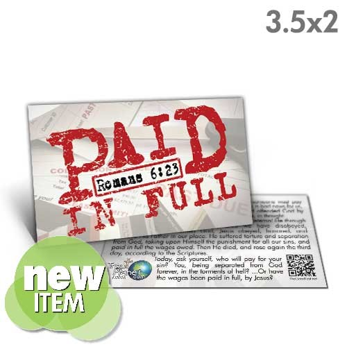 Paid Tract